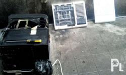 We do All types oF Basic/ Inverter air-conditioning