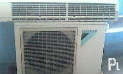 repair aircon.. and asembly and also all of kitchen