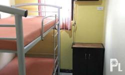 Aircon Solo Room for Rent near Chinese General Hospital