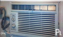 We are selling our Midea Aircon (8 months old) because