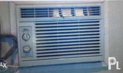 aircon window type
