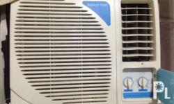 American Home Aircondition 1.5 HP