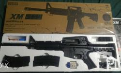 6MMbb BrandNew MX139 carbine Battery Operated Semi and