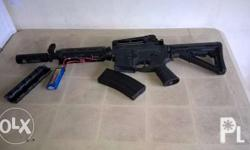 GSG-5 CQB Germany Full Metal Airsoft for Sale in Baguio City
