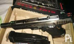 hi capa airsoft 1911 gas operated, sale or swap sa