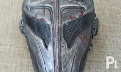 Full face airsoft mask Brand new (never been used)