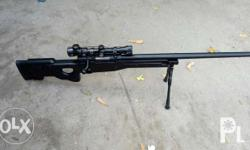 Airsoft Sniper Type 96 Complete 450 fps Brand New Full