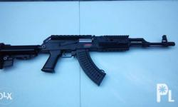 For Sale or Swap JG Tactical AK-47 Full Metal Upper