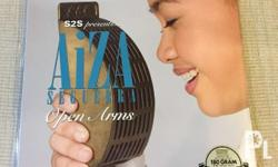 Aiza Seguerra Open Arms Made in Germany Numbered