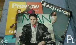 Aldub magazines for sale! :) Brand new! Preview (2