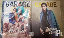Hi! I'm selling these spare copies from my Alden