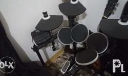 Alesis DM Lite Portable Electronic Drumset for 12.5K
