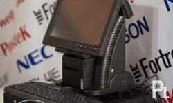POS System that is ideal for small to medium size of