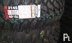cooper tire are u.s. made mud (STT pro) and all terrain