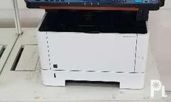 Ecosys m2530dn 4 in 1 *40 copy/ print per minute *can