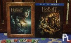 For sale Lord of the ring trilogy extended edision &