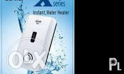alpha -the trusted brand in water heater alpha multi
