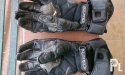 FS: Alpinestar Gloves SP-1 Large free shipping