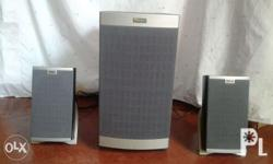 Super Powerful Speakers for Sound Enthusiasts.