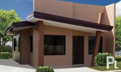 2 bedroom House and Lot for Sale in Binan Althea
