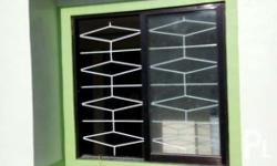 We fabricate any kinds of aluminum, glass and