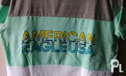 American Eagle shirt Size large Too big for me