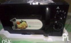 American Home Microwave Oven Amw 22 For