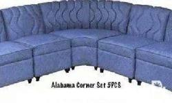 american sizes sofa sets. contact seller for more