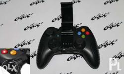 Android or IOS gamepad P1,300.00 Features: Click-able