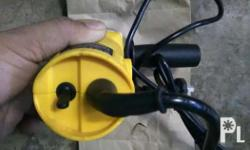 Reprice 2500 to 2000 Angle Grinder yellow color 750