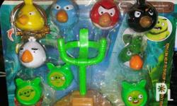 For Sale: Angry Birds Movie Toy Launcher Price: