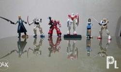 For sale 1,000 lahat na po. Anime collectibles