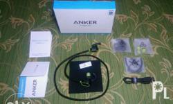100% Legit ANKER SoundBuds Sport What you see is what