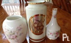 For sale collectibles vase