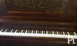 Lester Philadelphia USA (Upright Grand) This type of
