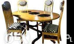 Dinning tables/chairs/cabinets/beds/console