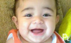 Deskripsiyon NAME:JUSTINE HADRIEL AGE:1 YR AND 4MONTHS