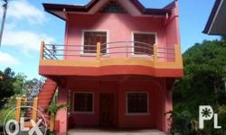 > Bedspace - P1,500/month plus P500 for water,