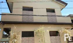 2 bedroom unit 2months deposit and 1month advance with