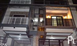 1 UNIT - READY FOR OCCUPANCY 1 UNIT WITH PARKING SLOT -