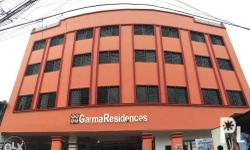 This brand new 4-storey apartment is located near BGC,