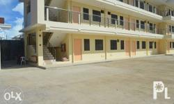 tabunok talisay apartment for rent 2bedrooms 12,000 per