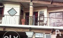 Fully furnished two bed rooms (aircondition) Separate