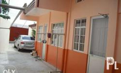 (only the 3rd unit is available) 3 bedrooms with 1 T&B