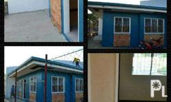 Duplex Furnished house with 1 king size & 1 single bed
