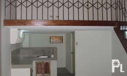 Apartment FOR RENT in Quezon City. Location: 34 Morning