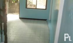 Apartment for rent in Taytay Rizal ? Taytay