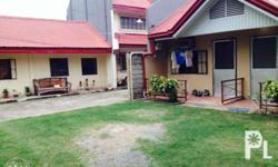 Apartment for sale at Patag, Cagayan de Oro City Lot