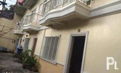 -nice 2-storey apartment for rent-available for viewing