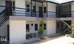 "FOR RENT NEWLY CONSTRUCTED APARTMENT ""Casa Bella"""